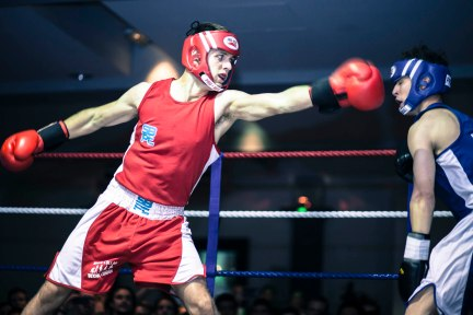 WHITE COLLAR BOXING -4